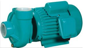 China 3 Phase Centrifugal 2 Hp Irrigation Pump 220V 50HZ Garden Sprinkler Pump on sale