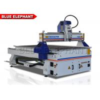 China Standard Configured Stone Engraving Machine Cnc Desktop Router 0 - 18000RPM on sale