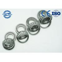 China Waterproof / Rust Proof Taper Roller Bearing 30318 90 mm * 190 mm * 43 mm on sale