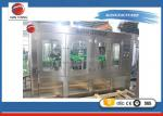 China Full Automatic Complete Bottle Water / Mineral Auto Water Filling Machine wholesale