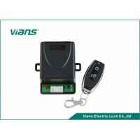 China CE Remote Control door release switch , Access Control push to exit button on sale