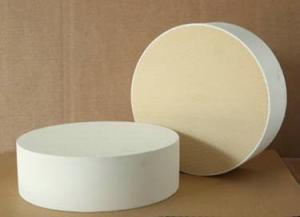 China Industrial SCR Honeycomb Ceramic Filter   on sale