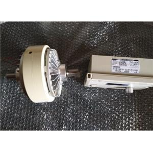 Quality Tension Controller Magnetic Particle Clutch DC24V 200NM Torque For Cutting for sale