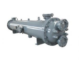 China Shell tube heat exchanger on sale