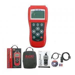 China Auto Code Reader EU702 Autel Diagnostic Tools In European specs Cars Diagnostic Scanner on sale