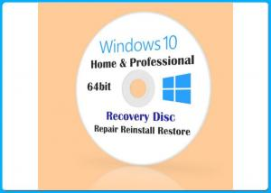 Quality 64 Bit Microsoft Windows Softwares FPP 100% Original Genuine Brand Lifetime for sale