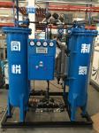 Corrente elétrica alta de planta de gás 0.1kw do nitrogênio do gerador PSA do nitrogênio da pureza 99,99%
