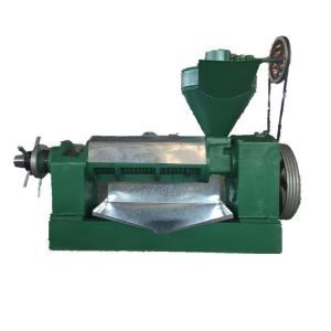 China 6YL-95screw oil press, oil expeller. Groundnut, peanut, sesame seed oil press, agricultural oil press ,bio oil press on sale