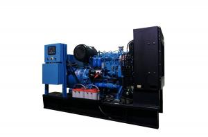 Quality Auto Switch 64 KW Diesel Backup Generator Fixed Power For Industrial / Mining for sale