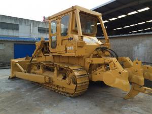 China Used Bulldozer KOMATSU D85 Made in Japan /Second hand Komatsu D65 D85 D155a Track Dozer on sale