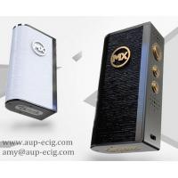 ECIG box mod VapeMX 150W TC box mod ecig shop