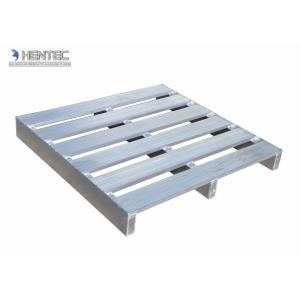 China Heat resistance Aluminum Pallets with 6063 , 6061 , 6082 , 6005 Material on sale