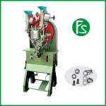 Venta caliente automática completa del precio razonable de la buena calidad 727R del modelo de máquinas que clava no