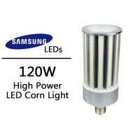 China Parking Lot Gas Station High Bay Retrofit LED Replacement Bulbs Corn 120w on sale