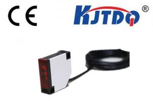 China Tightness Degree Control Infrared Photoelectric Sensor 650nm Laser Wavelength on sale