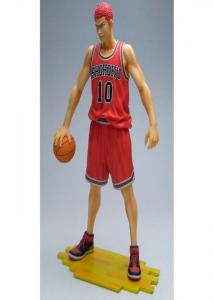 China Slamdunk 3D Cartoon Customizing Action Figures Basketball Player Model For Collection on sale