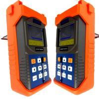 FTTH Portable Optical Fiber Measuring Equipment Yokogawa AQ7275 Sm Mm Instuments Telecom Test Equipment LCD Screen OTDR