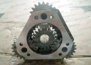 China SK200-6 Excavator Gear Swing Planetary Carrier Assembly Carbon Steel Materail on sale