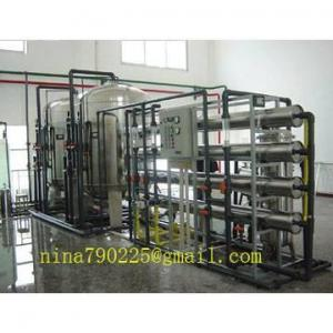 China water treatment /water filter/water purify/RO system on sale