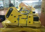 JCB Excavator Rock Breaker Well Heat Treatment Backhoe Loader Type Breaker