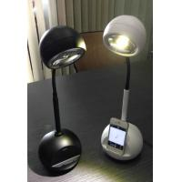 China New model look wireless Bluetooth speaker desk lamp for office/bedroom on sale