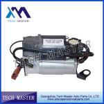 Audi Car Parts Air Suspension Compressor For Audi A6 C6 Air Ride System