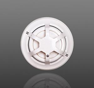 China Dual Sensor Photoelectric Smoke And Heat Detector Addressable Explosion Proof on sale