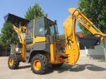 Excavator backhoe heavy equipment backhoe hot selling made in china