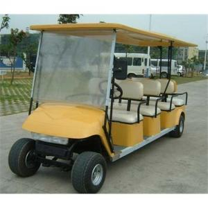 China 8 seat club car on sale