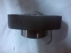 China SAE Alloy steel Material Weld Neck Flange Apply to Special vehicles on sale