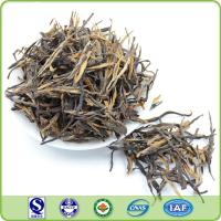 China fujian kungfu high moutain black tea supplier