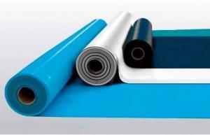 China TPO waterproof membrane on sale