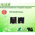 DC/DCのコンバーターのためのPSCI1240 Series0.35~5.6uHの平らなワイヤー高い現在の誘導器PVインバーター