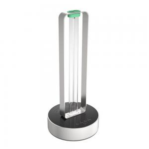China Portable Household UV Light / Germicidal Disinfection Led Sterilizer Uv Lamp on sale