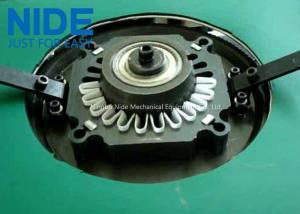 Quality Machine de insertion de papier d'isolation de fente d'automation pour le redresseur de moteur à induction for sale