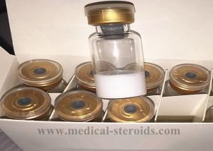 China Peptide Powder Selank CAS 863288-34-0 Human Growth Hormone Antiviral agent on sale