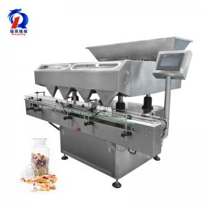 China High - Precision Medical Electronic Large Production 48 Automatic Pill Tablet Superior Capsule Counting Machine on sale