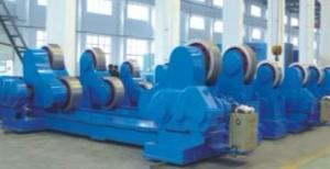 China Self-Aligned Welding Rotator on sale