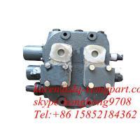 Xcmg Wheel Loader Parts Zl50G, Lw300F, Lw500F, Zl30G,Lw188 Distribution Valve