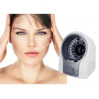 UV Spectrum Salon 3D Skin Analysis Machine With Canon Camera 8800 Lux