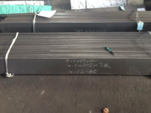 China AISI 440C, UNS S44004 stainless steel sheets, plates on sale