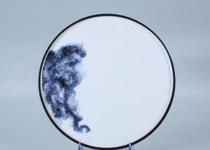 China 9.5'' 10.5'' 11.5'' 12'' Classic Melamine Plate Set on sale
