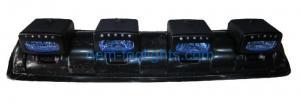 China 98 × 28 × 16cm Blue SUV Off-road Vehicle Jeep Roof Top 12v system LED Fog Light on sale