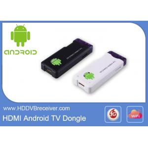 China Android HDMI Smart TV Dongle Single Core Boxchip A10  up to 1.2GHz ARM Cortex A8+ 2160P on sale