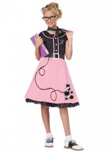 China Pink Sweetheart Teen Girl Halloween Costumes Alice In Wonderland Charming on sale