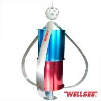 Wellsee WS-WT 300W home wind generator