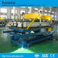 China DWC pipe machine production-DWC Plastic Pipe Production Line on sale