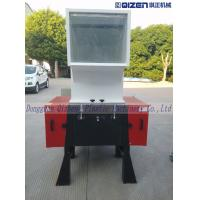 China Automatic Plastic Drum Shredder For Plastic Recycling With Recycling System on sale