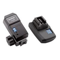 Wireless/Radio Flash Trigger CT-04S for Sony (4 channels, Transmitter+Receiver Set)