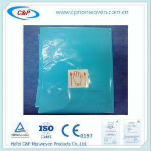 Quality EO Sterile Dental Drape Set for sale